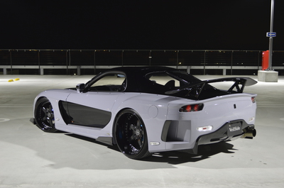 rx 7 fortune take a look at our globally recognized custom car s
