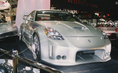 Tokyo Auto Salon2003 画像1