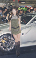Tokyo Auto Salon2003 画像23