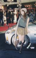 Tokyo Auto Salon2003 画像25