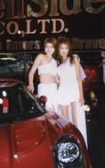 Tokyo Auto Salon2001 画像5