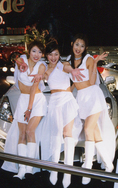 Tokyo Auto Salon2001 画像6