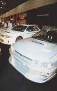 Tokyo Auto Salon2001 画像19