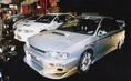 Tokyo Auto Salon2001 画像25