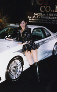 Tokyo Auto Salon2000 画像5