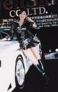Tokyo Auto Salon2000 画像38