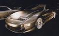 Tokyo Auto Salon1999 画像1