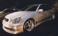 Tokyo Auto Salon1999 画像2