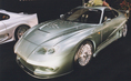 Tokyo Auto Salon1999 画像3