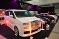 Tokyo Auto Salon2014 画像1
