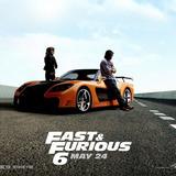 Fast & Furious 6 公開記念限定!ご好評につき完売致しました。 イメージ