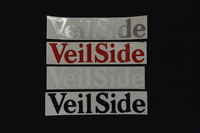 VeilSide Sticker