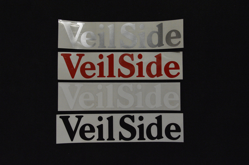 VeilSide Sticker イメージ1