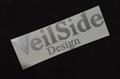 VeilSide Design Sticker イメージ2