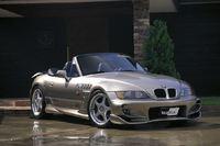 BMW Z3 EC-ⅠMODEL