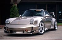 PORSCHE TURBO 964 EC-ⅠMODEL