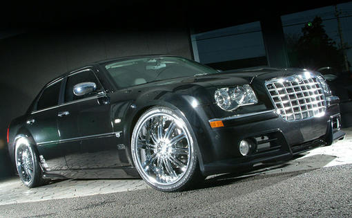CHRYSLER 300(ABA-LX57) ★USA★MODEL イメージ1