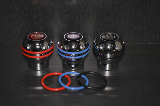Shift Knob Type RⅡ(JZA80) イメージ1