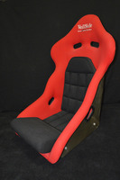 VS D-1R Racing Seat Full Bucket [CARBON]
