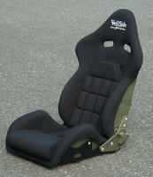 VS D-1R Reclining Seat Reclining [CARBON]