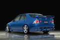ALTEZZA SXE10 RACING EDITION MODEL イメージ2