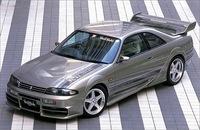 SKYLINE GT-S ECR33 E-Ⅰ MODEL
