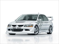 LANCER EVO Ⅷ CT9A Ver.I MODEL