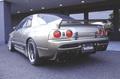 R32 GT-R BNR32 R1 STREET DRAG MODEL イメージ2
