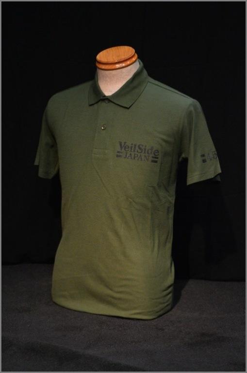 VeliSide Polo-shirt イメージ1