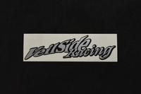VeilSide Racing Sticker