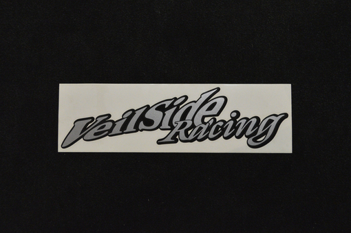 VeilSide Racing Sticker イメージ1