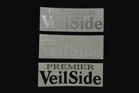 PREMIER VeilSide Sticker
