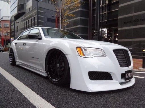 CHRYSLER 300(ABA-LX36) ★USA★MODEL イメージ1