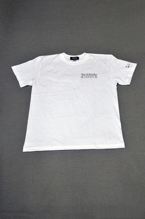VeliSide T-shirt イメージ1