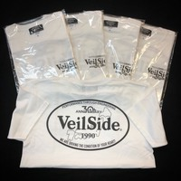 VeliSide 30th Anniversary T-shirt