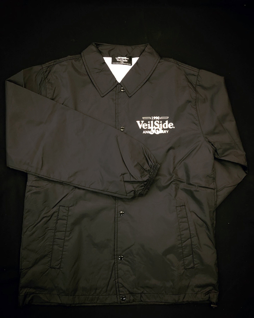 VeliSide 30th Anniversary Jacket イメージ1