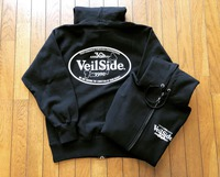 VeilSide 30th Anniversary Hoodie