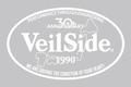 30th Anniversary VeilSide Oval Sticker イメージ2