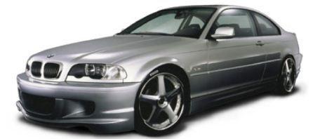BMW E46 E46 EXECUTIVESPORTSMODEL イメージ1