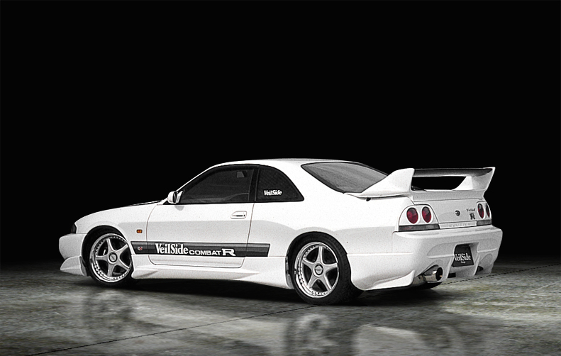 R33 Gt R Bcnr33 C Ⅰ Model Take A Look At Our Globally