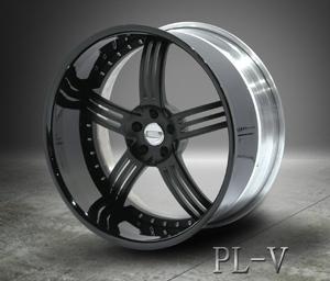 PL-V イメージ1