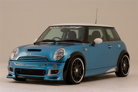 Bmw Mini Cooper S R50 R53 Vougeeurover 1model Take A Look At Our