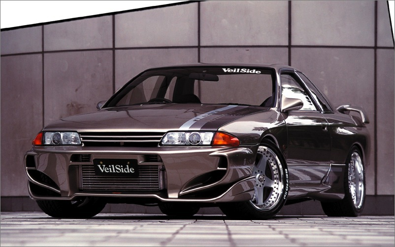R32 Gt R Bnr32 C Ⅰ Model|veilside Co Ltd ヴェイルサイド